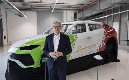 Lamborghini najavio prisilni odmor zbog corona virusa do 25. marta