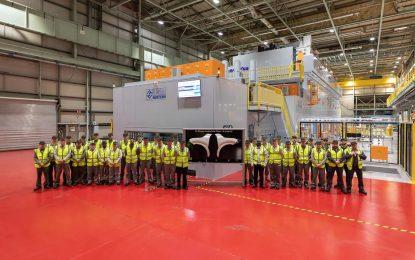 Nissan proširuje tvornicu u Sunderlandu