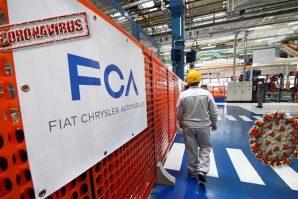 Proizvođači automobila podržavaju proizvodnju medicinske opreme
