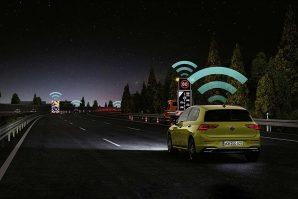 "EuroNCAP nagradio Volkswagenov sistem ""Local Hazard Warning"""