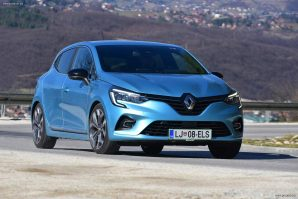 TEST – Renault Clio Edition One Blue dCi 115 M6