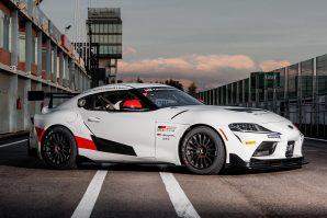 Toyota GR Supra GT4 dobila SRO GT4 homologaciju