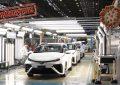Toyota za sad nakratko zatvara pojedine proizvodne linije zbog corona virusa