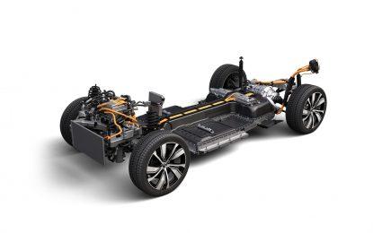 Volvo otvara novu liniju za montažu baterija u Ghentu