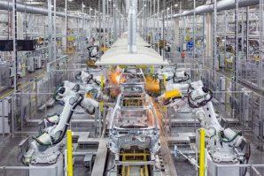 Pokretanje proizvodnje u Kini je svjetlo na kraju tunela!