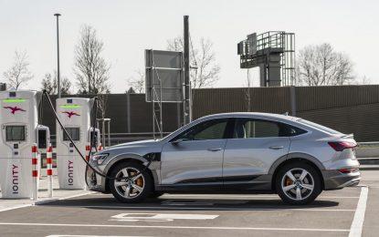 Bitna je i brzina punjenja, ne samo kapacitet baterije u električnom automobile