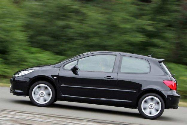 Peugeot 307 [2002]