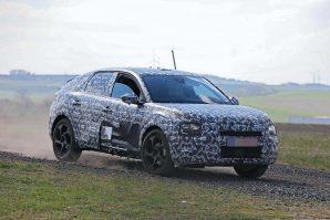 Citroën C4 Aircross – testovi u svim uslovima