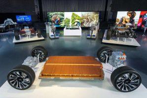 Honda razvija dva nova modela koji koriste GM-ovu EV platformu