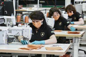 Lamborghini proizvodi hirurške maske i vizire