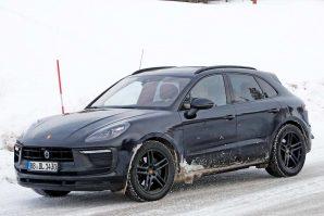 Porsche priprema novu generaciju Macana
