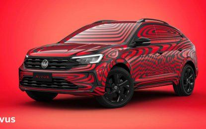 Volkswagen Nivus – kompaktni crossover coupe za brazilsko tržište