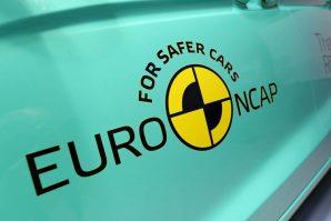 EuroNCAP – novi testovi za ovu godinu [Video]