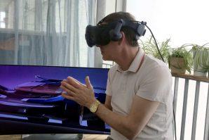 """Fordovi inženjeri i dalje virtuelno """"modeliraju"""" nove automobile"""