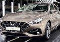 Početak proizvodnje redizajniranog Hyundaija i30 u Češkoj