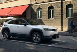 Mazda započela proizvodnju svog prvog električnog modela – Mazda MX-30
