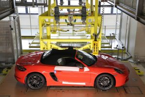 Nove privilegije za nestrpljive kupce Porschea
