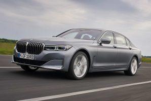 Novi potentniji turbodizelski motori za BMW serije 7