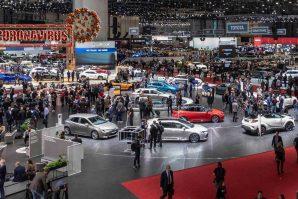 Geneva Motor Show – biti ili ne biti? Još uvijek se čeka sanacija!