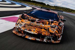 Lamborghini za svjetsku premijeru priprema hypercar SCV12 s više od 830 KS [Galerija i Video]