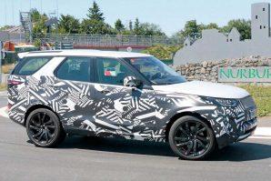 Osvježeni Land Rover Discovery stiže i s blagim hibridnim sistemom primjenjivim i na benzince i na dizele