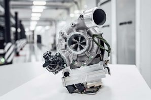 Mercedes-AMG razvija turbopunjač s integrisanim elektromotorom