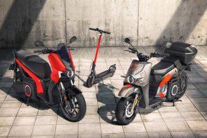 Seat predstavio nove električne skutere – Seat MÓ eScooter 125 i Seat MÓ eKickScooter 65 [Galerija i Video]