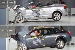 Zaključak analize IISH o sigurnosti kabrioleta: Kabrioleti su sigurniji od automobila s krovom
