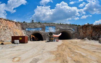 Aktivna gradilišta autoputa na jugu Bosne Hercegovine [Galerija i Video]
