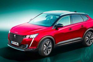Peugeot priprema novu platformu i novi 3008