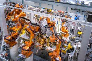 Fabrika Volkswagen Poznań u potpunosti preuređena i spremna za proizvodnju VW Caddyja [Video]