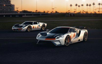 Ford GT Heritage Edition – Ken Miles bi bio zadovoljan  [Galerija i Video]