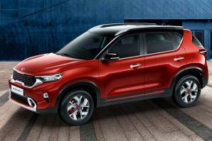 Kia Motors predstavio Sonet – mali simpatiči crossover, koji se za svjetsko tržište proizvodi u Indiji