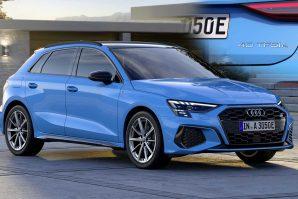 Audi A3 Sportback 40 TFSIe s električnim dosegom do 78 km [Galerija i Video]