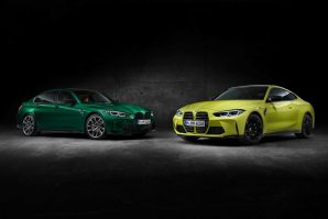 BMW M3 i M4 – premijera prije premijere [Galerija]