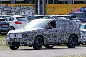 Ogromni i snažni BMW X8 još uvijek u razvojnoj fazi