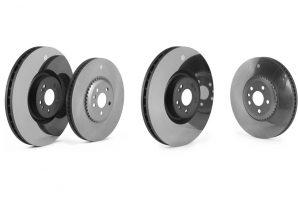 Brembo predstavio novu generaciju kočnih diskova Greentive, čija površina asocira na ogledalo [Video]