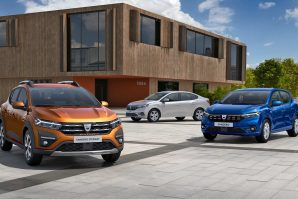 Dacia Sandero, Sandero Stepway i Logan dobili nove elemente, ali i dalje ostali autentični