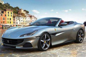 Ferrari Portofino M – više snage i bolje performanse [Galerija i Video]