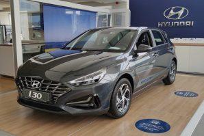 U BiH krenula prodaja novog Hyundaija i30 [Galerija]