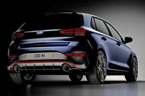 """Hyundai pripremio """"update"""" za i30 N"""