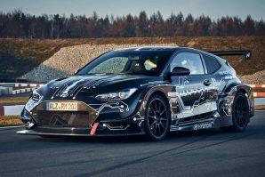 Hyundai RM20e Racing Midship Sports Car – nova generacija električnog trkaćeg automobila [Galerija i Video]