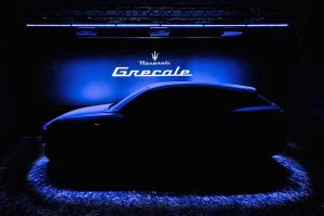 Maserati ulazi i u svijet kompaktnih SUV-ova s modelom Grecale