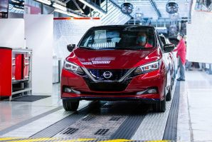Nissan Leaf, prvi svjetski električni automobil masovne proizvodnje, stigao i do 500.000. proizvedenog primjerka