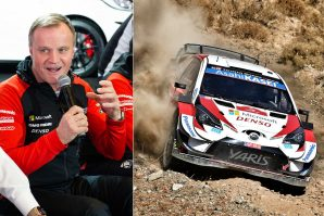 Tommi Mäkinen imenovan Savjetnikom za motorsport u Toyoti