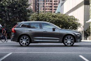 Volvo Cars dostiže prošlogodišnje prodajne rezultate