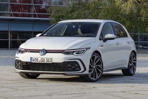 Kreće prodaja Volkswagena Golfa GTI-ja [Galerija i Video]