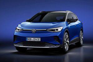 Konačno zvanično predstavljen Volkswagenov prvi električni SUV – ID.4 [Galerija i Video]