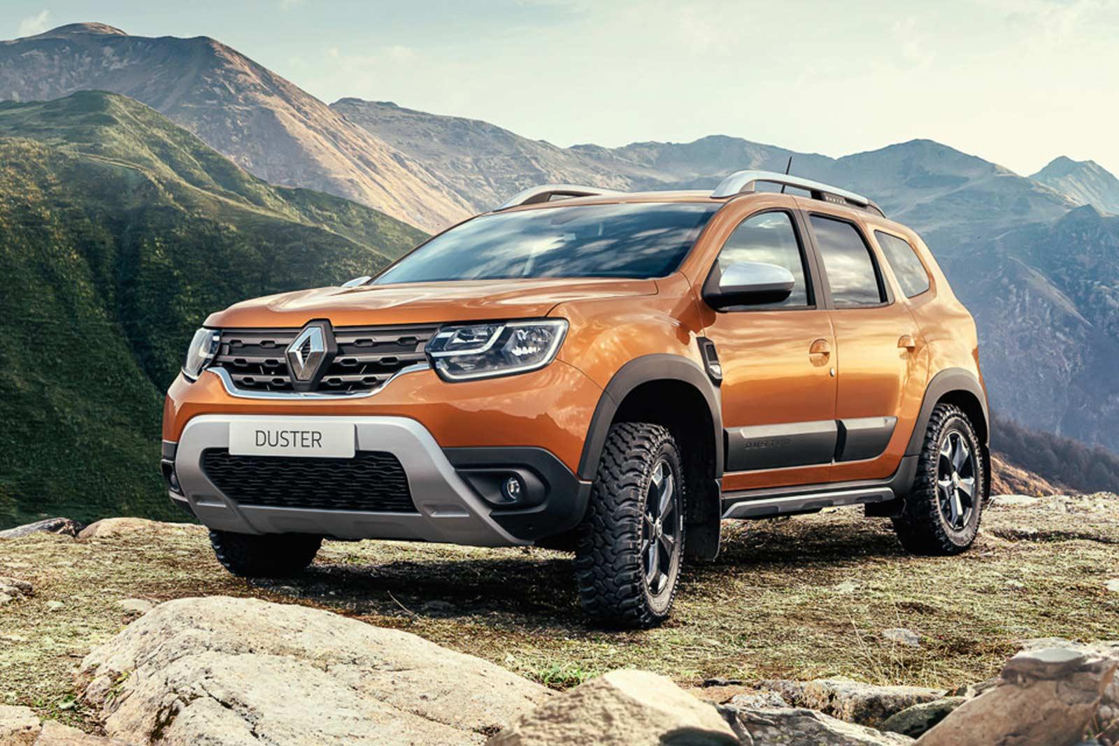 ProAuto – Predstavljen novi Renault Duster [Galerija]