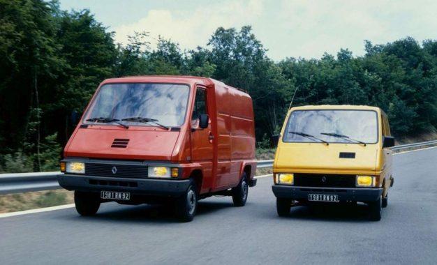 Renault Master i Trafic proslavili jubilej [Galerija]